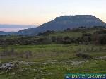 Necropole Pottu Codinu, Villanova Monteleone, Sardaigne