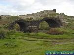 Pont romain, Mores, Sardaigne