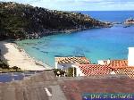 Sardaigne, Santa Térésa di Gallura